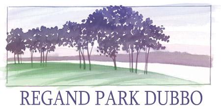 regand park dubbo