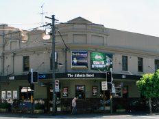 Abbotts Hotel Waterloo