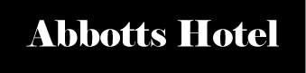 abbotts hotel logo