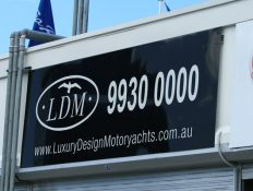 Luxury Design Motoryachts (LDM)