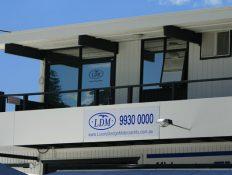 Luxury Design Motoryachts (LDM)