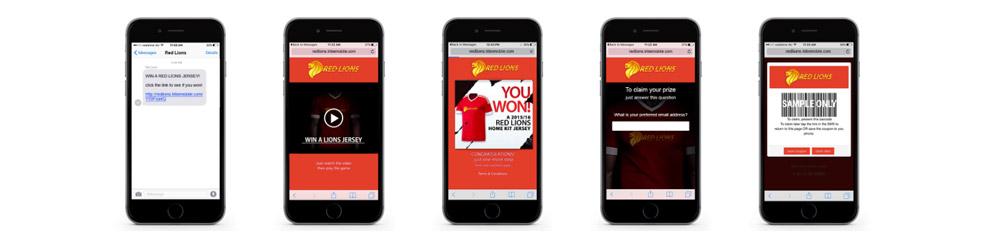 tribe mobile app
